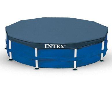 [Aldi SÜD] Intex Metal Frame Pool Set 3,66m ab 26.05