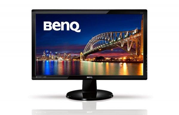 [GetGoods] BenQ GW2255 21,5 Zoll Full HD Monitor (VA-Panel, DVI, Tiltfunktion) für 77,91€