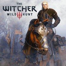 PSN Store : Gratis The Witcher 3: Wild Hunt Temerisches Rüstungsset + Bart- und Frisurenset