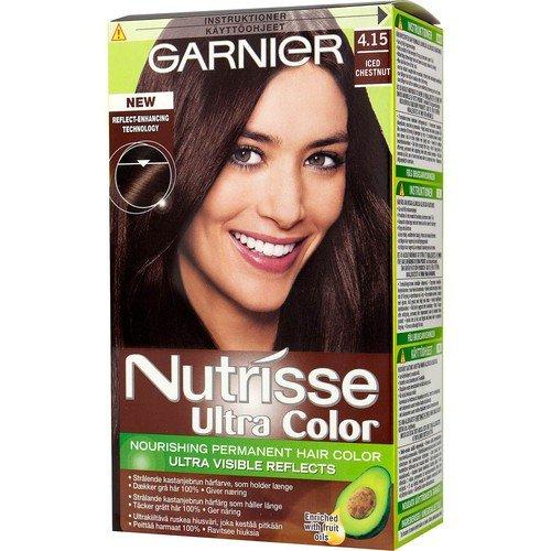Garnier Nutrisse Haarfarbe GRATIS testen bis 30.06.2015