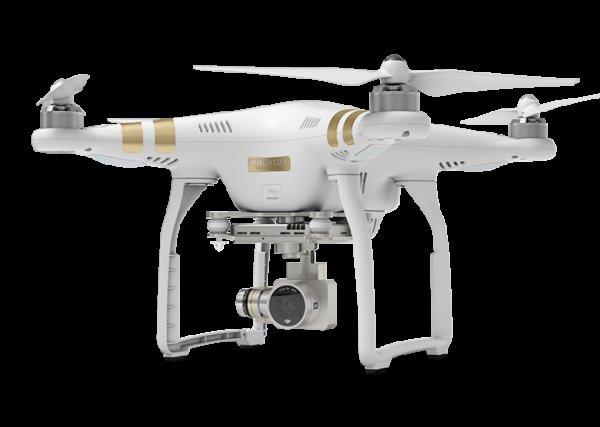 [Banggood] DJI Phantom 3 Professional mit 4K Camera für EUR 1.313,44 inkl. Versand!