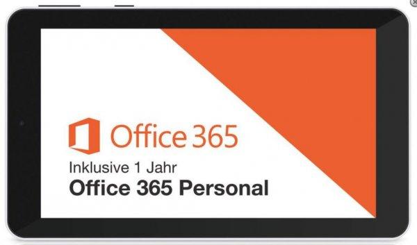 "[Schweiz - melectronics]TrekStor SurfTab 7"" WiFi 16GB Win8.1 Tablet - 57.35€ statt 171.35€"