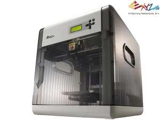 IBOOD: XYZ Printing 3D-Drucker 399 Euro zzgl. 8,05 € Versand