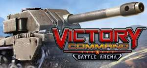[STEAM] Victory Command  free early Access