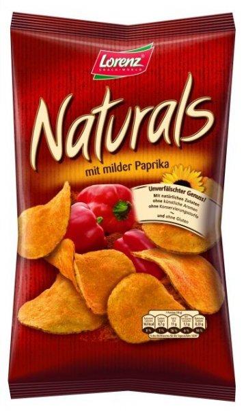 [HIT Markt] Lorenz Naturals (Lokal, Angebot+Coupon)