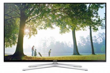 Samsung UE48H6600 3D LED Fernseher schwarz EEK: A+ BEST PRICE 589€ Versandkostenfrei