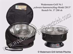 Wedermann Grill - Lotus Grill
