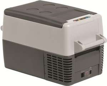 Waeco Kompressor Kühlbox CoolFreeze CF-35AC Sondermodell, 345,- EUR @ bootdepot
