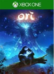 Ori and the blind forest -Downloadcode [Xbox One]