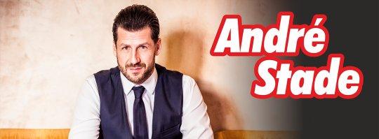 Göttingen - 23.05.2015 um 16 Uhr - Konzert + Autogrammstunde von Andre Stade