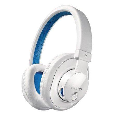 Neuer Online Zubehör-Shop von mobilcom-debitel: Philips SHB7000WT Bluetooth-Stereo-Headset für 24€ statt ca.39€