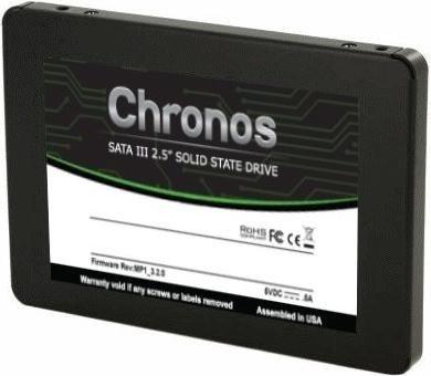 """Mushkin Chronos 2,5"""" SSD 240 GB für 89,90€, versandkostenfrei bei @ZackZack"""