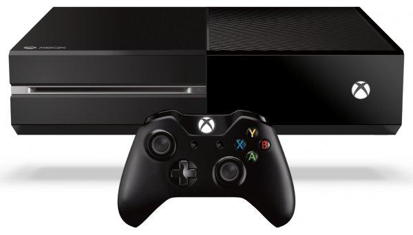 Microsoft Xbox One 500 GB bei Rakuten