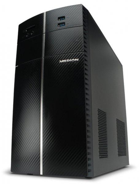 [B-Ware] Medion E4035 - AMD-A8-6500 - 4x 3,50GHz, Radeon HD 8570D, 4GB RAM, 1TB HDD, Win 8.1- 249,99€ @ Medion/ebay