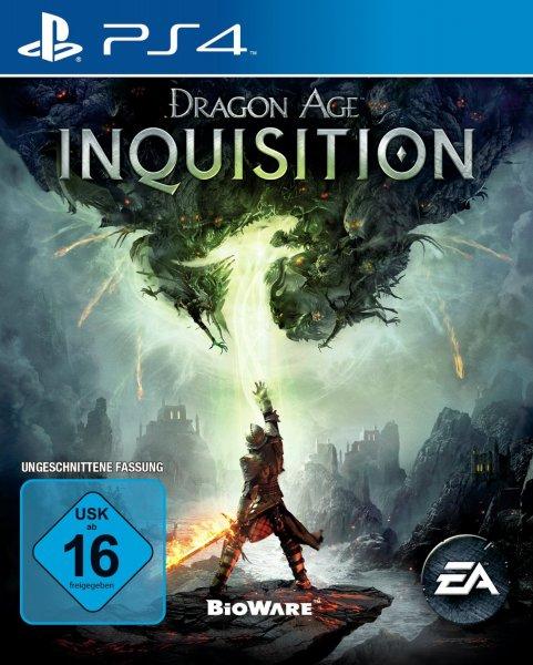 [Saturn.de] Dragon Age: Inquisition - PlayStation 4 Version für 22€ inklusive Versand
