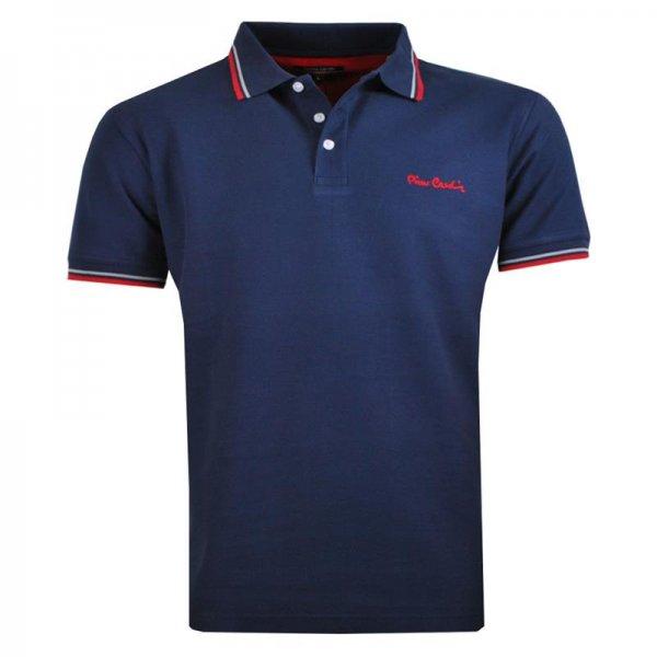 [Ebay WOW] Pierre Cardin Herren Poloshirt Pique 100% Baumwolle versch. Farben Gr. S - 2XL Versand kostenlos!