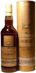 Glendronach 21 Parliament Whisky ab 86,81€