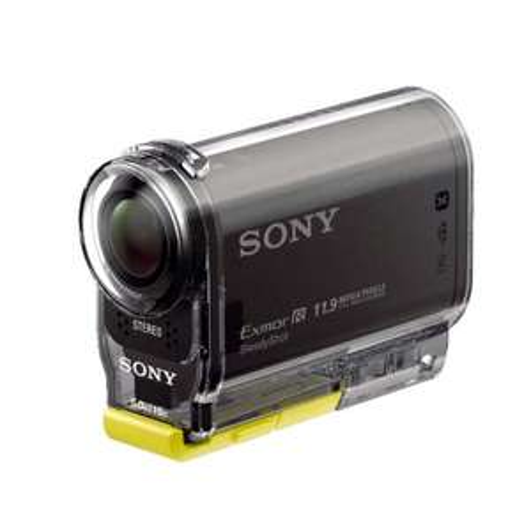 Saturn: SONY HDR-AS 30 VE Actioncam für 111 Euro