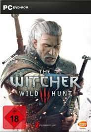 The Witcher 3: Wild Hunt GoG Code für nur 32,99 €