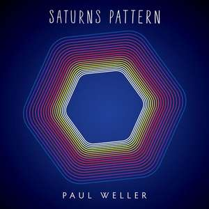 Paul Weller - Saturns Patterns (MP3 Download)