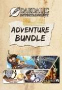 [steam] Daedalic Adventure Bundle - 5€ für 5 Spiele inkl. Memoria, Night of the Rabbit, Whispered Word, Edna & Harvey und Deponia