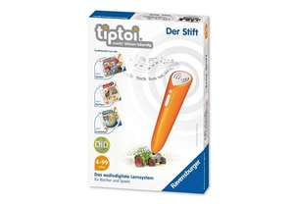 """[Thalia] TipToi-Stift für 25€ oder TipToi-Starter-Set """"Bauernhof"""" für 36€"""