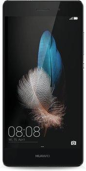 [Handytick] Talkline (Telekomnetz)  250MB + 100 Min + SMS-Flat 24Mon + Huawei p8 Lite