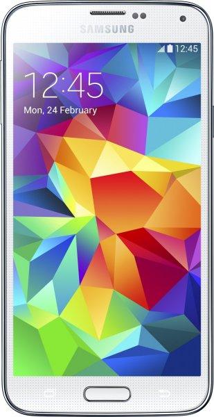 [Handydealer24.de] 1GB + 50Min + 50 SMS (Mobilcom/Debitel O2) + Samsung Galaxy S5 white