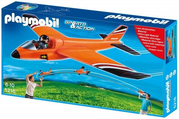 Playmobil - Stream Glider (5216) @ kik.de