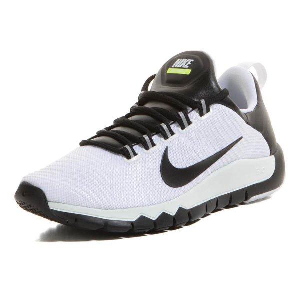 Nike Free Trainer 5.0 (V5) in weiss für 59,90 € (statt 91,99 €)