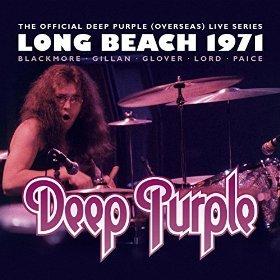 Amazon MP 3 Album : The Official Deep Purple (Overseas) Live Series: Long Beach 1971 Nur 3,99 €