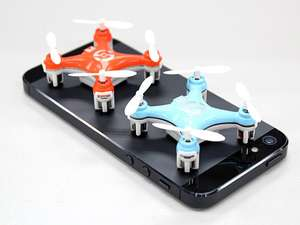 Cheerson CX10-Quadrocopter [Banggood - CN]