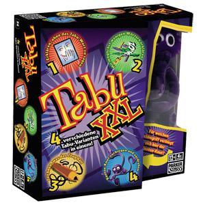 Tabu XXL für 19,95,- mit payback deals Gutschein @real onlineshop