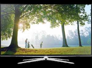 SAMSUNG UE50H6470, 126 cm (50 Zoll), Full-HD, LED TV, 400 Hz @SATURN