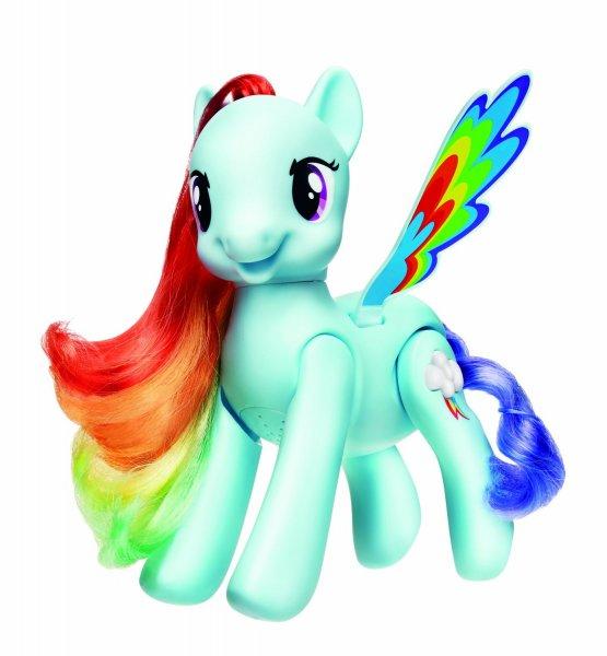 My little Pony Supersalto Rainbow Dash für 11,94€ bei Coolshop.de