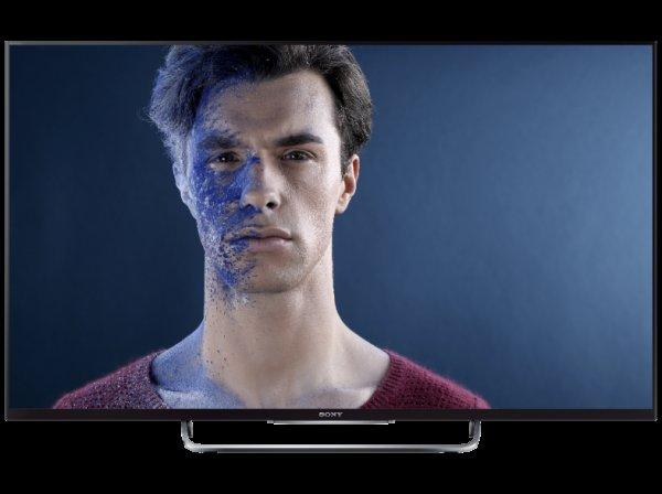 [Media Markt Online] Sony KDL-55W805B effektiv für 759€ (859€ - 100€ Coupon) bei Abholung im Markt (ansonsten +35€ VSK)