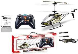 [Amazon-Prime] Syma rc Helikopter  S5 S8