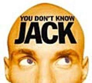 [Steam] You don't know Jack Bundle @ Bundlestars 9 Games für 3,76€