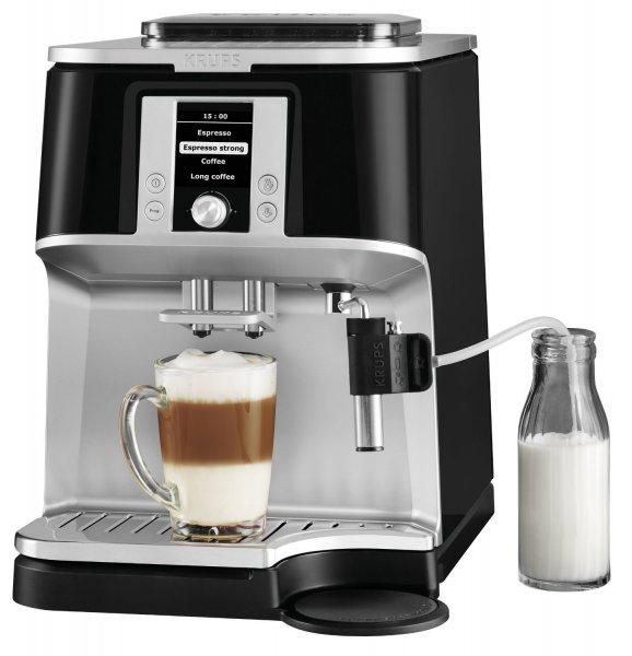 Krups EA8340 Espresso-Kaffee-Vollautomat für 299.- Euro