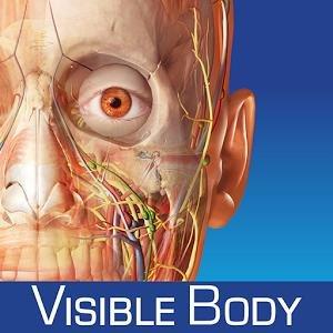 Human Anatomy Atlas [Android™] 1,07€ statt 26,49€