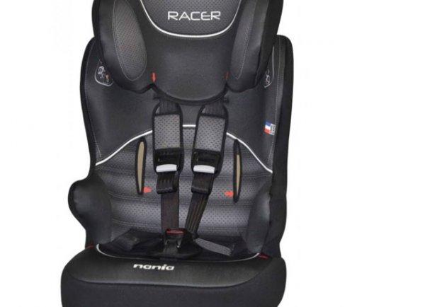 Baby-Markt Nania Racer Sp Kindersitz 9-36kg 39,99€ inkl. Versand