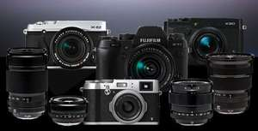 Fujifilm Cashback Aktion - Fujifilm X-T1 (Kit + 2. Objektiv) 100€ & Fujifilm X30 Kompaktkamera 50€ bis 31.05.15