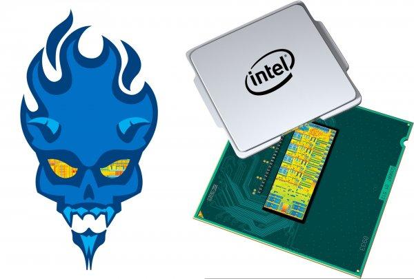 Intel Core i7-4790K (Devils Canyon), 4x 4.00GHz, boxed für 333,39 €  inkl. [Bestpreis seit Januar 2015]