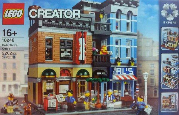 Lego Detektivbüro
