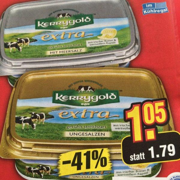 [NETTO] Kerrygold Extra vers. Sorten