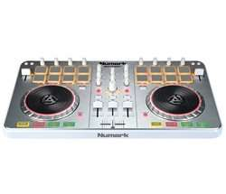 Numark Mixtrack II DJ-Controller für 128,80 € @Friendlyhouse