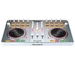 Numark Mixtrack II DJ-Controller für 128,80 € @Friendlyhouse