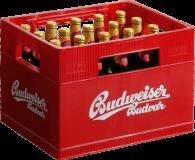 Budweiser Budvar 20*0,5l oder 24*0,33l für 9,97 bei CITTI (FL/KI/HL/HRO/HST)