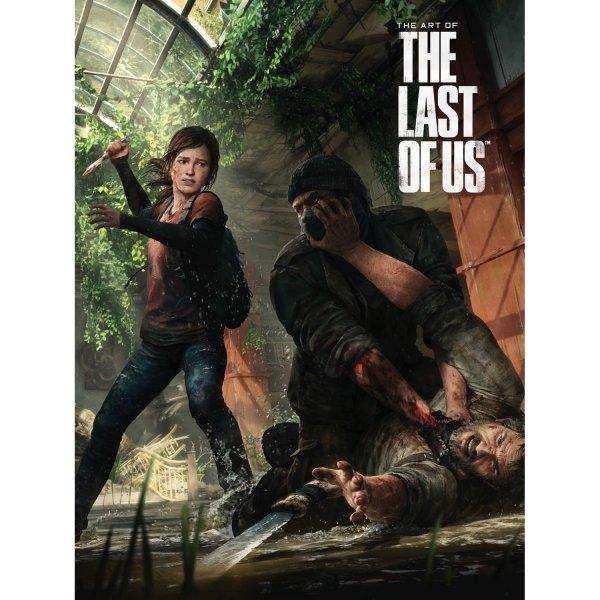 The Last of Us - Artbook für 18,97€