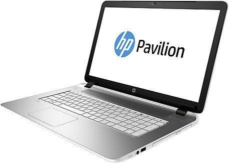 "HP Pavilion 17-f254ng - A8-6410, Radeon R5, 4GB RAM, 500GB HDD, 17,3"" HD, Win 8.1 - 339,90€ @ ZackZack.de"